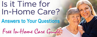 Free In-Home Care Guide
