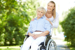 dementia senior caregiving santa clarita